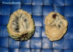 Multi-seeded and ultra-sweet atis